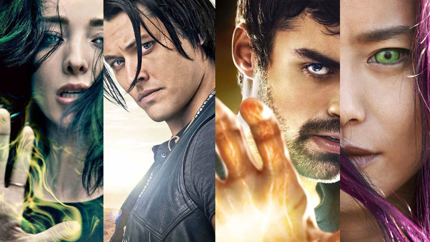 The Gifted Season 1 Review – A StrongStart