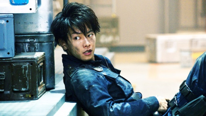Ajin: Demi-Human Live Action Film – Brilliant Casting & Execution!