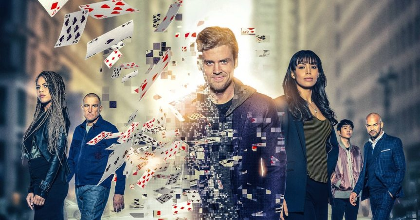 Dear ABC Network, DECEPTION Needs a 2nd Season
