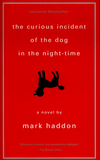 Mark Haddon's The Curious Incident of the Dog in the Night-Time – AReview