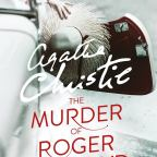 Book Review: The Murder of Roger Ackroyd by Agatha Christie