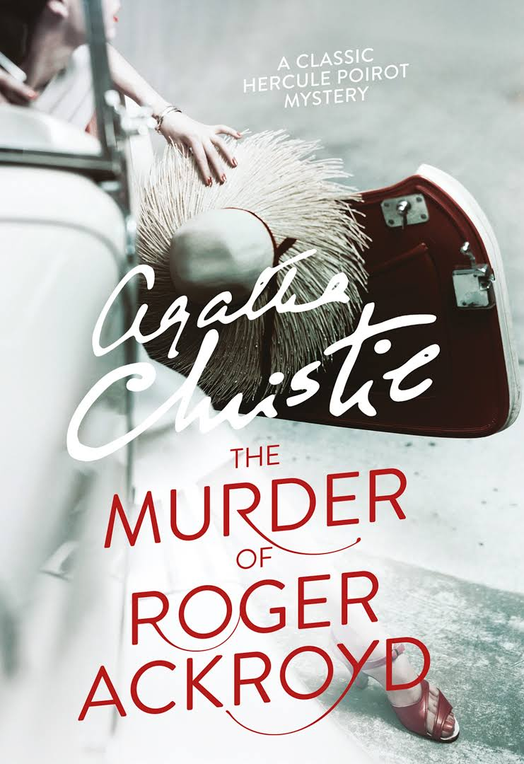 Book Review: The Murder of Roger Ackroyd by AgathaChristie