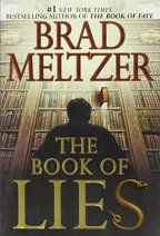 Thoughts on The Book of Lies by Brad Meltzer