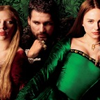 Book Review: The Other Boleyn Girl by Philippa Gregory