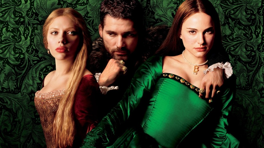 Book Review: The Other Boleyn Girl by PhilippaGregory