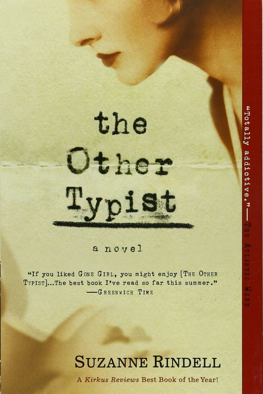 The Readers Guide to The Other Typist by Suzanne Rindell –Answers